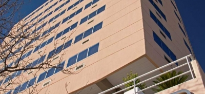Hotel Tower Inn & Suites