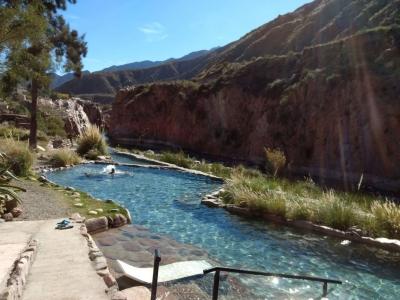 Fotos de Mendoza completo 6 noches con las termas de Cacheuta