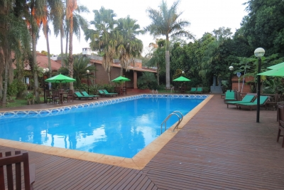 Hotel Orquideas Palace - Iguazú