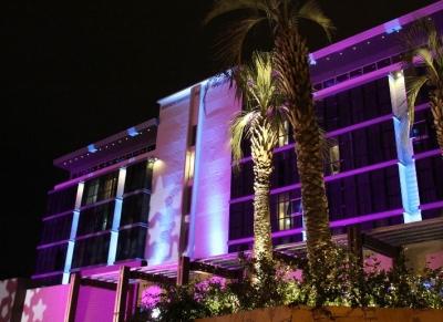 Esplendor Mendoza Hotel