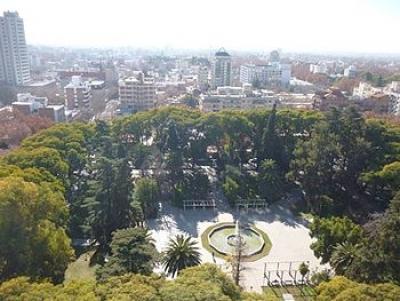 Fotos de Mendoza clásico Vacaciones de invierno 2018