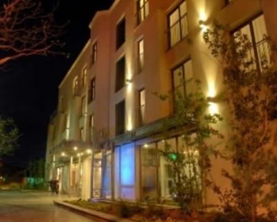 Tierra Mora Hotel Boutique & Apartments