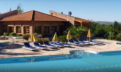 Hotel Colina del Valle