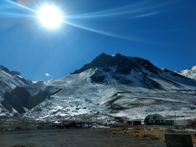 Fotos de Mendoza y San Rafael con excursiones incluidas!