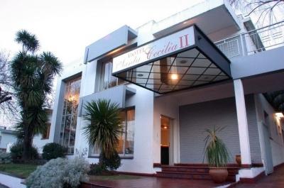 Hotel Santa Cecilia Dos