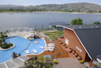 Hotel Lake Buena Vista