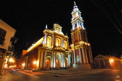 Fotos de Paquete a Salta y Jujuy en Bus 05 Noches